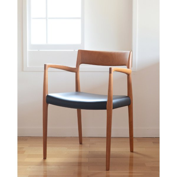 ♯2167 Bwana Lounge chair