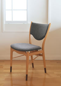 ♯2085 FJ-03E Dining chair