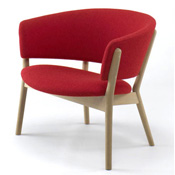 ND-01 Easy Chair 1952 (Nanna Ditzel)