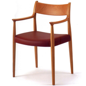 SR-02 Arm Chair Sigurd Resell