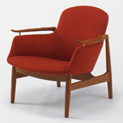 FJ-01 Easy Chair 1953