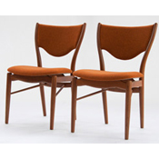 No.29a/29b Finn Juhl DiningChair