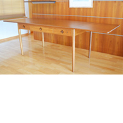 No.0139 Hans J Wegner ExtentionTable