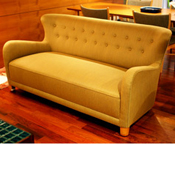 No.0208 Peder Moos Sofa