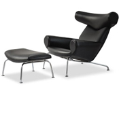 No.2953 Hans J Wegner OX Chair