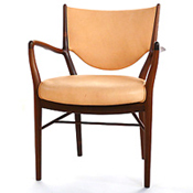 No.2220 Finn Juhl No.46Chair